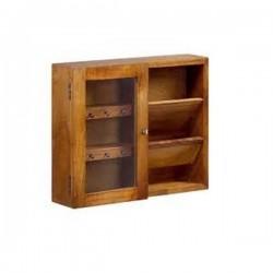 Mueble auxiliar para llaves,cartas, 1 puerta