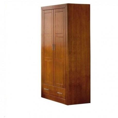 Armario pino cerezo for Puertas color pino
