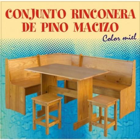 Conjunto Rinconera